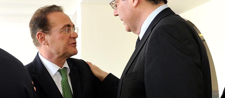 Agenda Brasil: o verdadeiro golpe